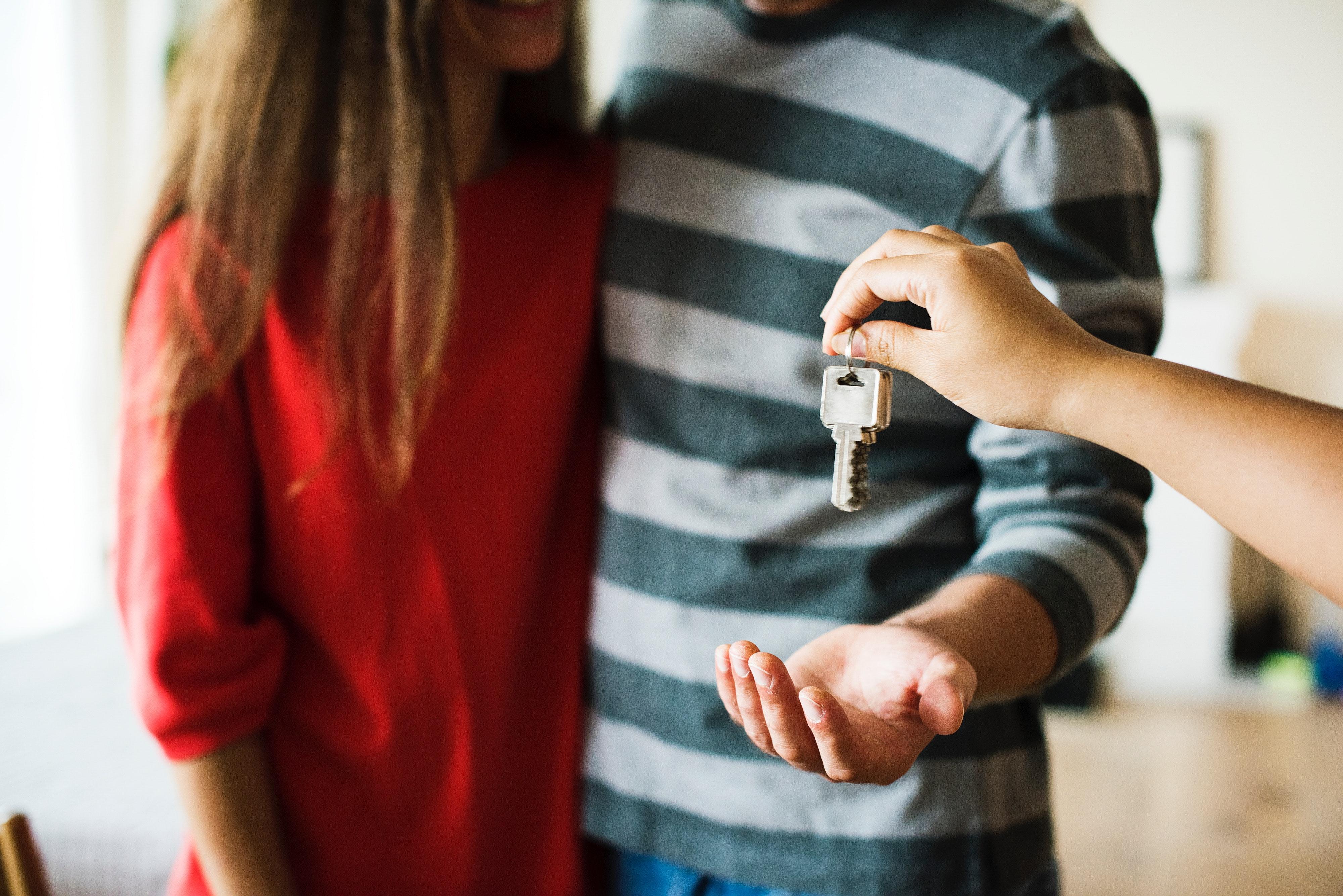 Małżeństwo a zakup/sprzedaż nieruchomości