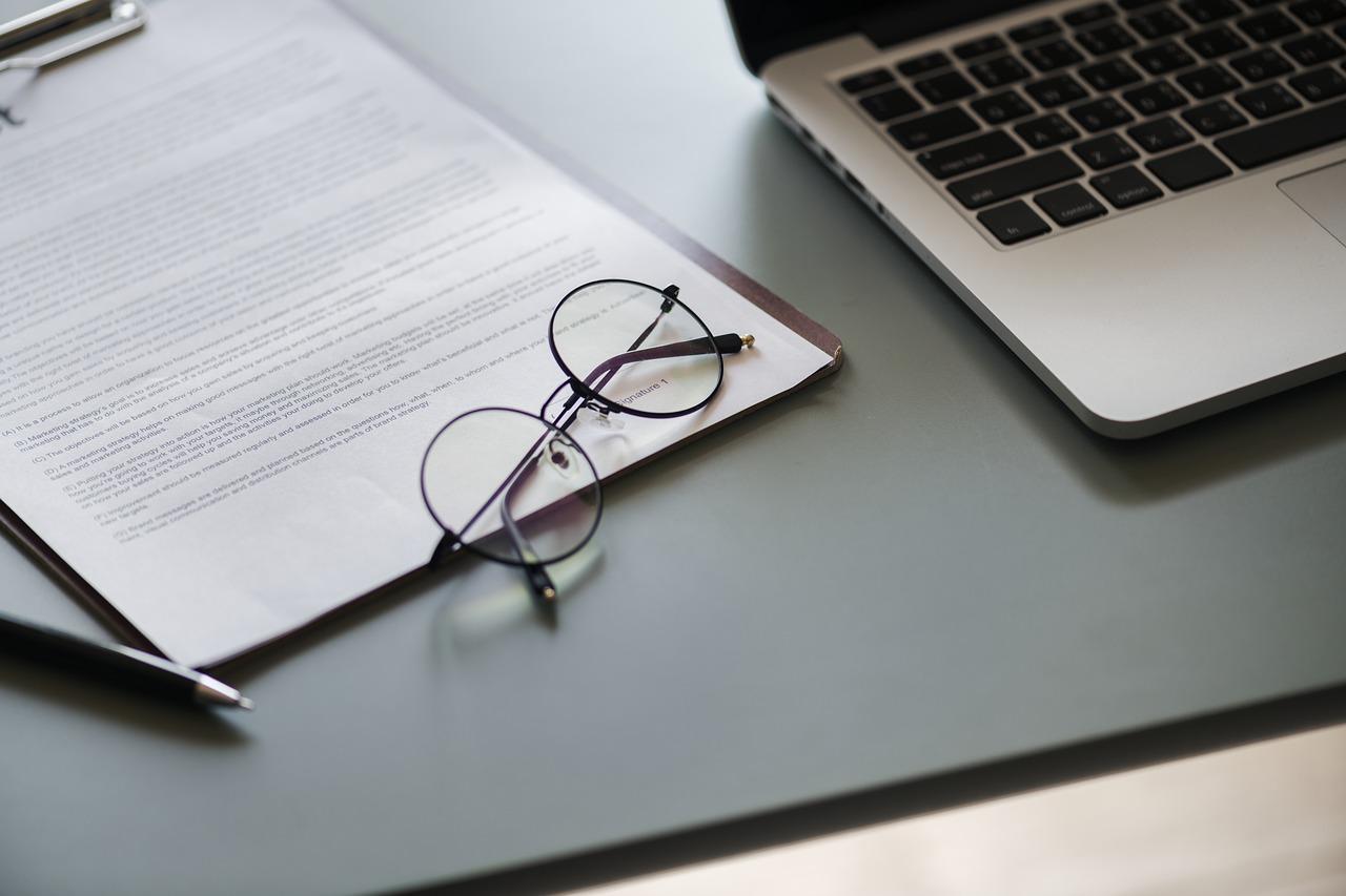 Postępowanie spadkowe u notariusza