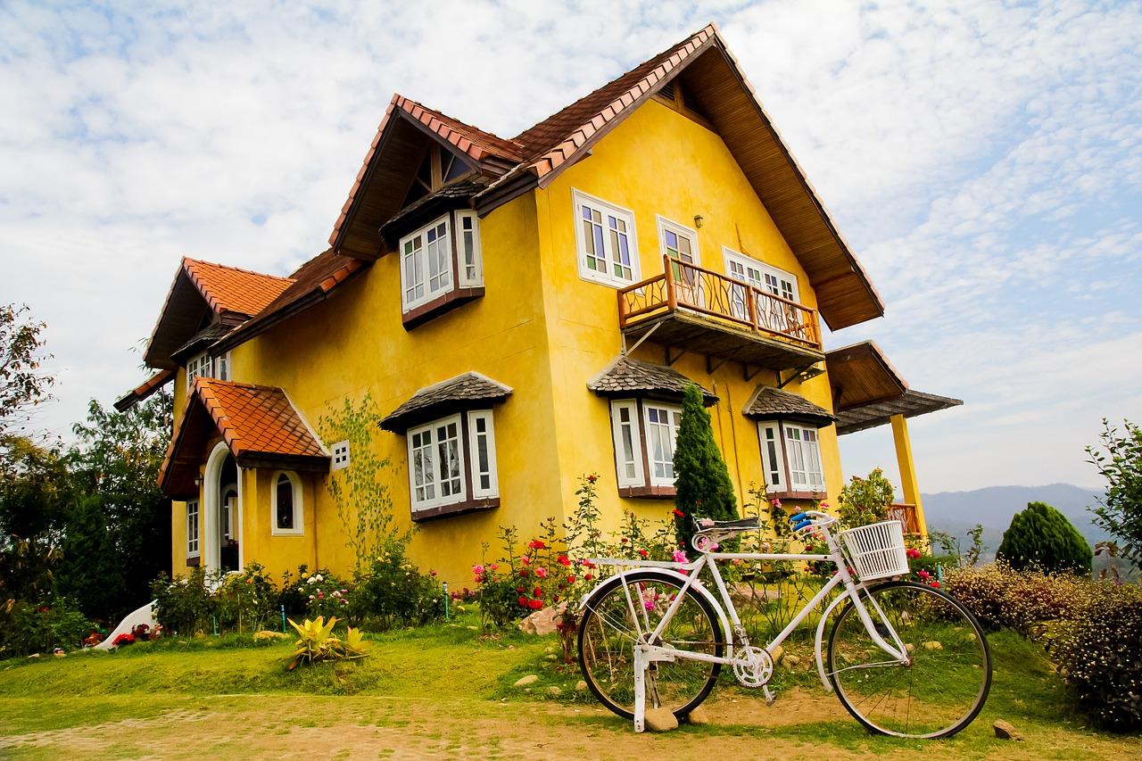 Sprzedaż nieruchomości obciążonej hipoteką